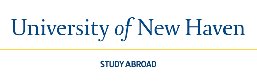 Office of Study Abroad - University of New Haven